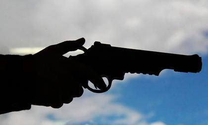 Senador Lara anuncia proyecto contra el porte de armas