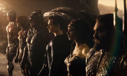 Cinco datos sobre la nueva entrega de La Liga de la Justicia: 'Snyder