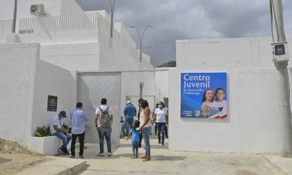 Puerto inaugura Ciudadela para la Primera Infancia, Adolescencia y Juventud