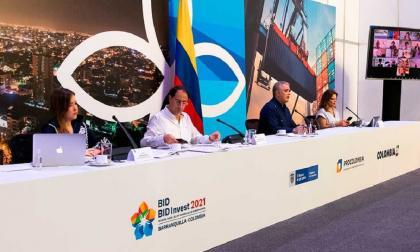 Colombia puede ser el principal destino de inversiones en América Latina