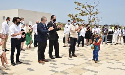 El BID respalda la reforma tributaria que alista Colombia