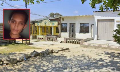 Joven fue hallado sin vida en una casa de El Pueblito