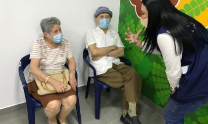 Cartagena recibe 8.557 dosis de vacunas contra covid
