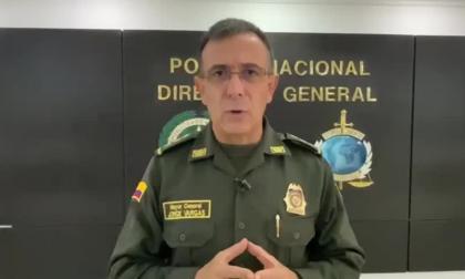 Interpol expide circular  amarilla para buscar a Sara Sofía en 196 países