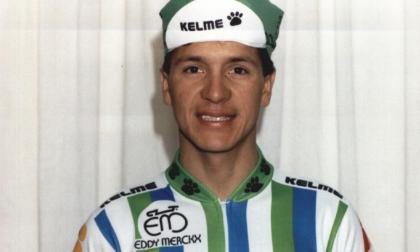 Fallece a los 61 años Pedro Saúl Morales, exciclista colombiano