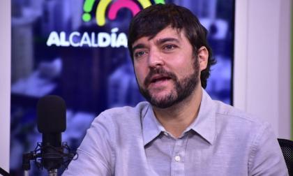 """""""Superamos dos olas del virus y derrotaremos la tercera"""": Pumarejo"""