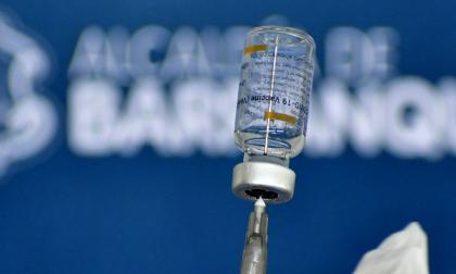 Normal La Hacienda, nuevo punto de vacunación masiva
