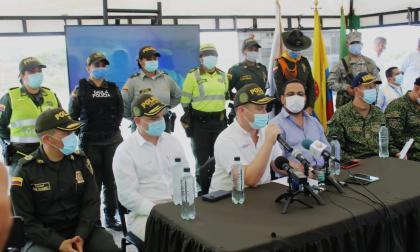 Autoridades insisten en el autocuidado para hacerle frente a la covid-19