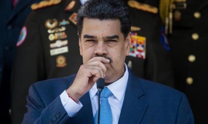 """Facebook le bloqueó la cuenta de Maduro por """"desinformar"""" sobre covid"""