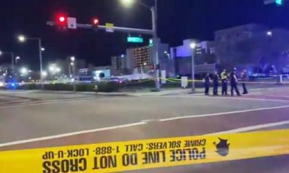 Tres tiroteos en Estados unidos dejan dos muertos y ocho heridos