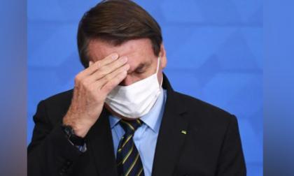 Bolsonaro deberá indemnizar a reportera a la que ofendió con tono machista
