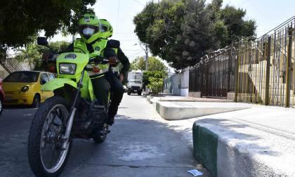 Llegan 60 investigadores a Barranquilla para capturar a los más buscados