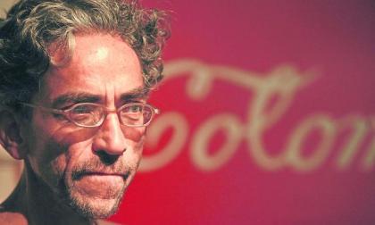 Adiós a Antonio Caro y su arte para cuestionar a la sociedad