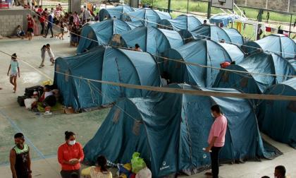 """""""Situación en Arauca requiere medidas de fondo en seguridad"""": Procuraduría"""