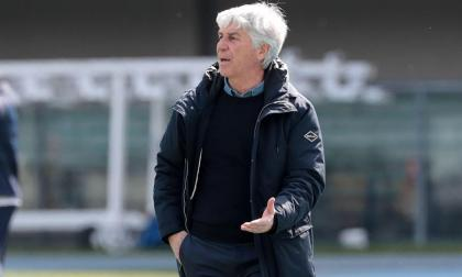 Gasperini, del Atalanta, mejor entrenador de Italia por segundo año seguido
