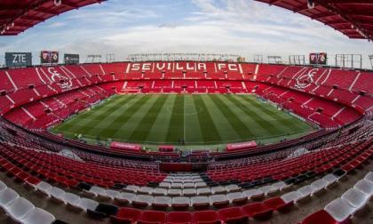 La eliminatoria Oporto-Chelsea se jugará en el Sánchez Pizjuán de Sevilla