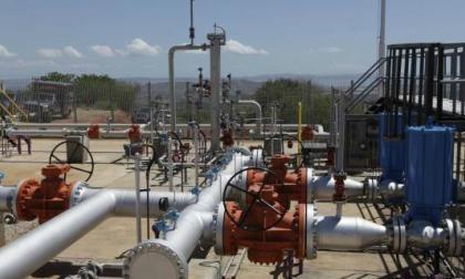 La cobertura de gas natural en el Atlántico es del 93%