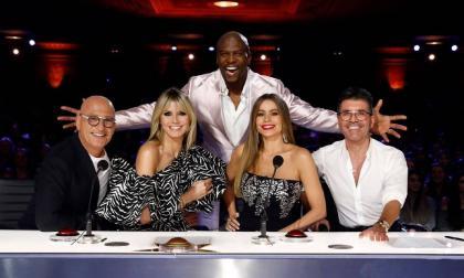 Sofía Vergara adelanta momentos como jurado de America's Got Talent 2021