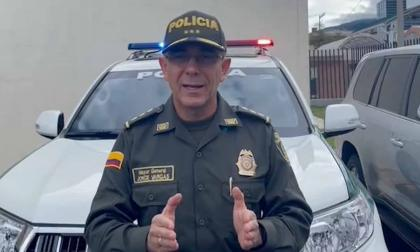 Policía ordena planes de intervención en ciudades con mayor inseguridad