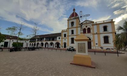 El viacrucis del turismo religioso