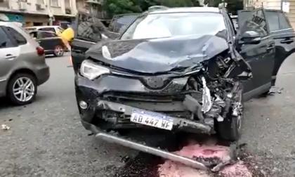 Titularidad de Jorman Campuzano en Boca está en duda tras accidente