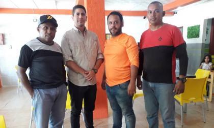 Liberan a periodistas de NTN24 detenidos en frontera con Venezuela