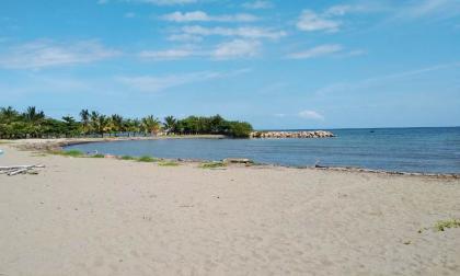 Muere ahogado niño de 10 años en el mar de Coveñas