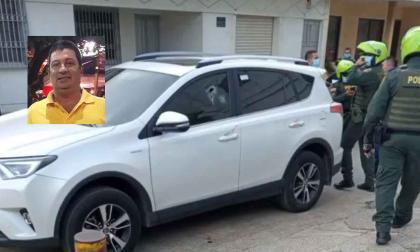 Asesinan a comerciante en Planeta Rica, Córdoba