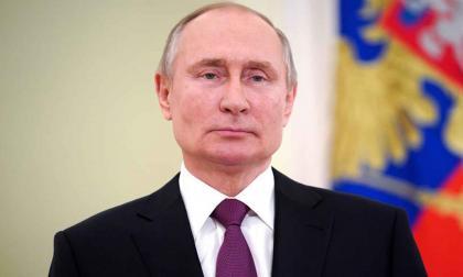 Vladimir Putin busca gobernar hasta 2036