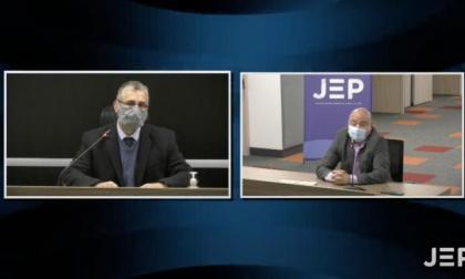 Las nuevas declaraciones de 'Carlos Lozada' ante la JEP