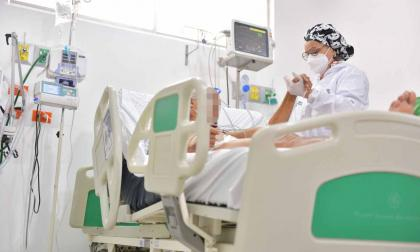 Alerta roja en Cesar por alta ocupación de camas uci