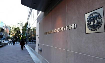 FMI recuperación economía Colombia 2021