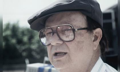 Luis Aurelio Vives el 'puente' entre su hijo Carlos y el vallenato