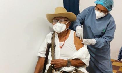 Piden vacunación diferencial para La Guajira