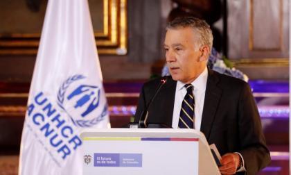 EE. UU. destina 10 millones de dólares para Colombia