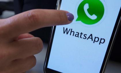 Se cayó Facebook, Instagram y WhatsApp