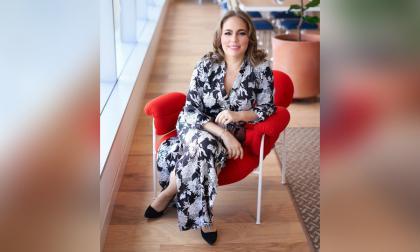 Entrevista Ana María Badel, directora de ProBarranquilla para Gente Caribe