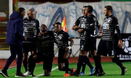 Junior, entre el 'Grupo D' de la Libertadores y el 'C' de la Sudamericana