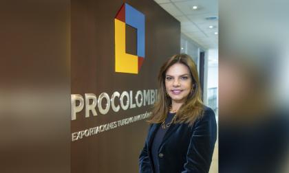 Entrevista con Flavia Santoro sobre la marca país de Colombia