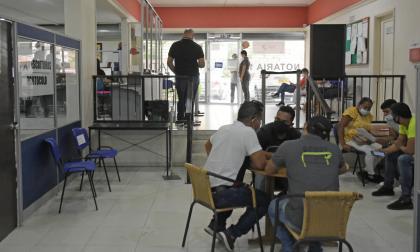 Aumenta solicitud de registros de defunción en Barranquilla