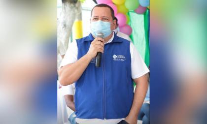 Duelo por muerte de Secretario de Salud de Soledad por covid