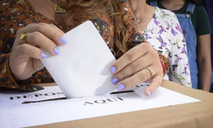 Elecciones en Perú y Ecuador