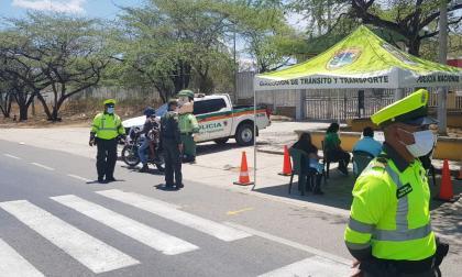Gobernador de La Guajira expide decreto para endurecer medidas