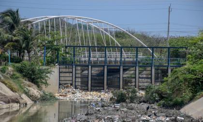 Basuras en arroyos: un problema que no acaba