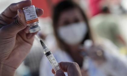 Brasil vacunó a toda una población de Sao Paulo