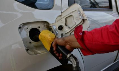 Gasolina aumentó en Barranquilla $3