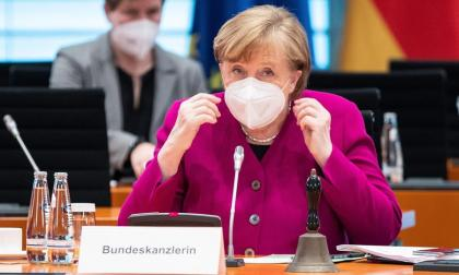 Duras restricciones en Alemania