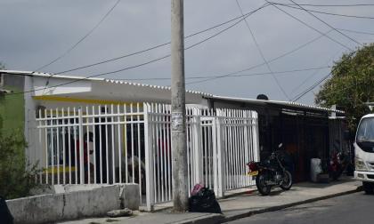 Asesinan a 'pagadiario' en el barrio Evaristo Sourdis