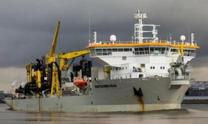 """""""Es el esfuerzo de un trabajo conjunto"""": gremios sobre calado del puerto"""