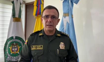 Glifosato: general Vargas habla de la aspersión de cultivos ilícitos
